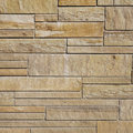 Sandstone Wall Royalty Free Stock Image - 12265686