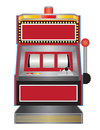 Slot Machine Royalty Free Stock Photography - 12270117