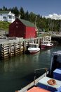 Fishing Cove Stock Images - 1234014
