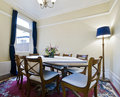 Dining Room Royalty Free Stock Image - 12388706