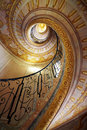 Winding Stairs Royalty Free Stock Images - 12396269