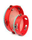 Tambourine Stock Photography - 12404932