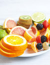 Mixed Fruit Stock Images - 12412094