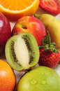 Fruits. Stock Photography - 12415392