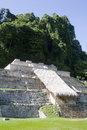 Palenque - Mexico Royalty Free Stock Photos - 12429148