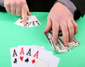 Gambling Win And Lose Royalty Free Stock Images - 12433649
