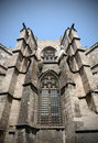 Cathedral Exterior Royalty Free Stock Photos - 12434238