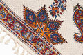 Persian Qalamkar S Ornament Close-up. Royalty Free Stock Photography - 12467017