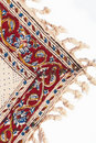 Persian Qalamkar S Ornament Close-up. Stock Photography - 12467052