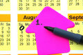 To Do List Royalty Free Stock Image - 12508806