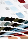 Color Chart Stock Image - 12570081