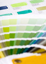 Color Chart Stock Images - 12570114