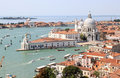 View From The Campanile In Venice To South, Italy Royalty Free Stock Photo - 12594255
