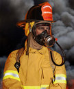 Fireman Royalty Free Stock Images - 1265629