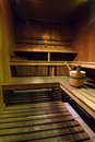 Sauna Royalty Free Stock Images - 12608839