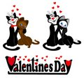 Icon To The Valentine S Day Stock Photo - 12619300