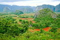 Vinales Valley, Cuba Royalty Free Stock Photography - 12667967