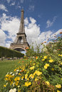 Eiffel Tower Stock Photos - 1272983