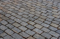 Street Paved With Cobblestone Stock Images - 12778314