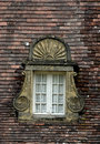 Ancient Window Stock Photography - 1285392