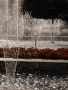 Fountain Royalty Free Stock Image - 1289976