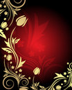 Floral Background Stock Photos - 12849973