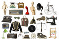 Vintage Products Stock Images - 12852444