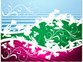 Abstract Background Royalty Free Stock Photo - 12893415