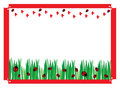 Ladybugs On Green Field Royalty Free Stock Images - 12922639