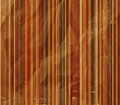 Old Grunge Background With Stripes Royalty Free Stock Photography - 12945557