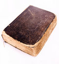 Old Book Royalty Free Stock Photography - 12997457