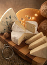 Cheese Stock Photos - 13005853
