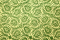 Green Paisley Pattern Royalty Free Stock Images - 13013119