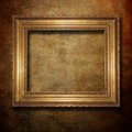 Golden Frame Stock Photography - 13024992