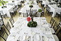 Wedding Dinner Table Royalty Free Stock Photography - 13048917