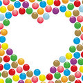 Love Candies Royalty Free Stock Photos - 13076428
