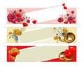 Wedding Banners Stock Images - 13090854