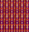 Oriental Pattern Background Royalty Free Stock Photography - 13099927