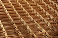 Iron Reinforcement Royalty Free Stock Image - 13100636