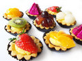 Fruit Tart Royalty Free Stock Photos - 13138248