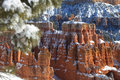 Bryce Canyon National Park Royalty Free Stock Images - 13149309