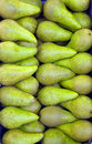 Pears Close-up Background Stock Photos - 13170283