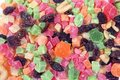 Candied Fruit Royalty Free Stock Image - 13176816