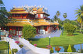 Chinese House Stock Photography - 13176942