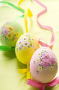 Easter Eggs Stock Photography - 13218412