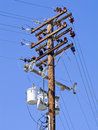 Electricity Royalty Free Stock Photo - 13290335