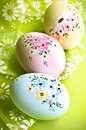 Easter Eggs Royalty Free Stock Photography - 13290627