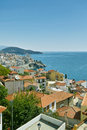 City Of Kavala In Greece Stock Image - 13294481