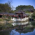 Chinese Garden Royalty Free Stock Images - 13307119