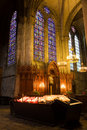 Notre Dame Du Pilier Chapel Royalty Free Stock Photography - 13331187